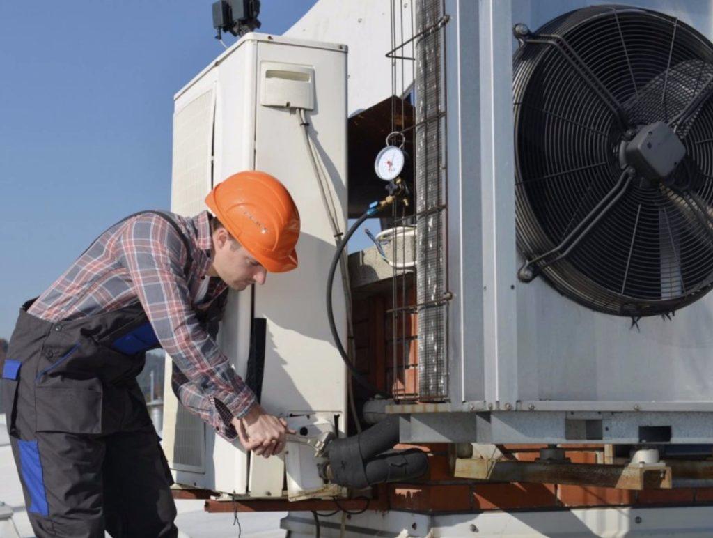 Вентиляционное оборудование и системы вентиляции